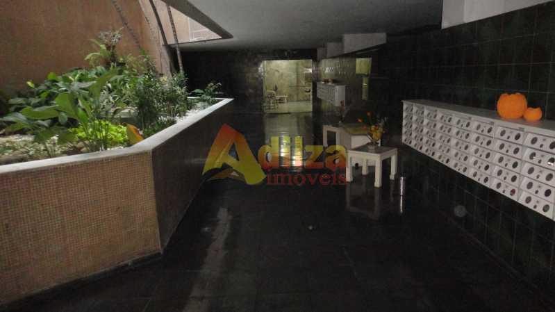 DSC07214 - Apartamento À Venda - Tijuca - Rio de Janeiro - RJ - TIAP20546 - 29