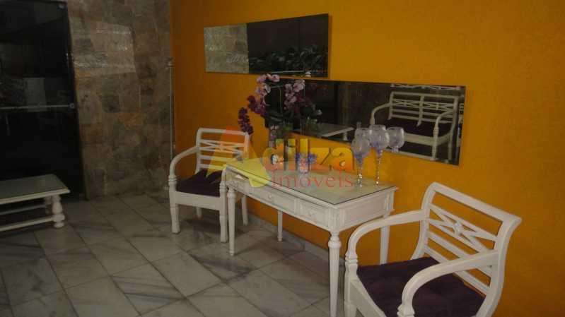 DSC07215 - Apartamento À Venda - Tijuca - Rio de Janeiro - RJ - TIAP20546 - 30