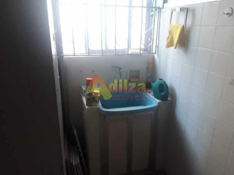 WhatsApp Image 2019-06-18 at 1 - Apartamento À Venda - Tijuca - Rio de Janeiro - RJ - TIAP20547 - 8