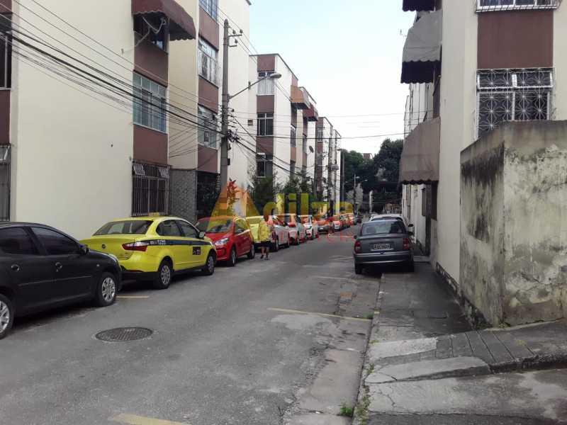 WhatsApp Image 2019-06-18 at 1 - Apartamento à venda Estrada Adhemar Bebiano,Engenho da Rainha, Rio de Janeiro - R$ 130.000 - TIAP20549 - 4