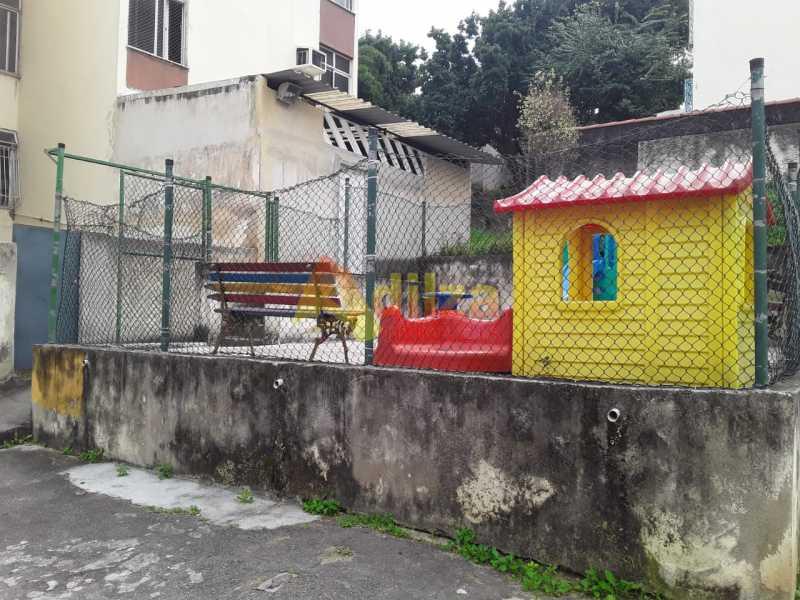 WhatsApp Image 2019-06-18 at 1 - Apartamento Estrada Adhemar Bebiano,Engenho da Rainha, Rio de Janeiro, RJ À Venda, 2 Quartos, 60m² - TIAP20549 - 13