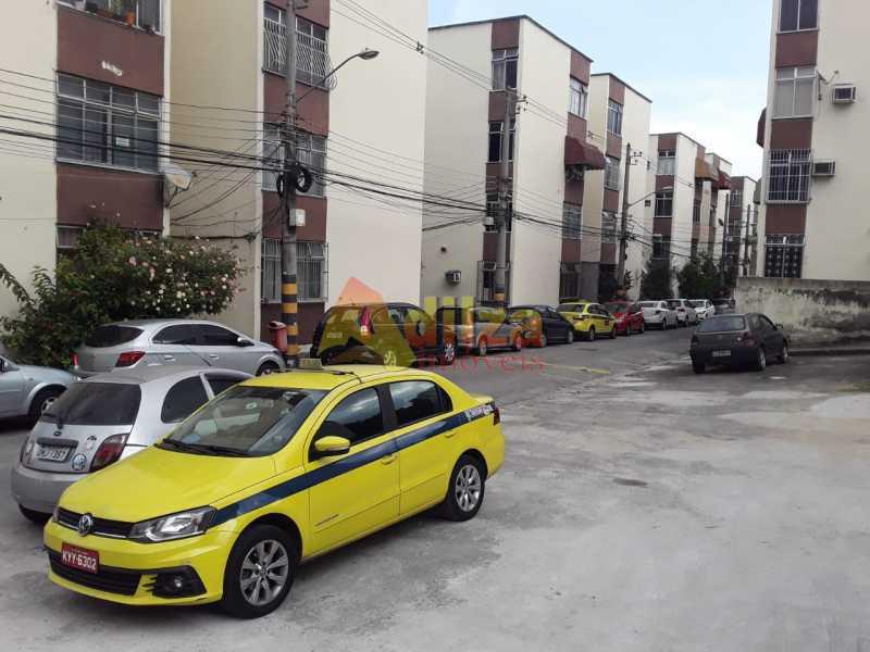 WhatsApp Image 2019-06-18 at 1 - Apartamento à venda Estrada Adhemar Bebiano,Engenho da Rainha, Rio de Janeiro - R$ 130.000 - TIAP20549 - 16