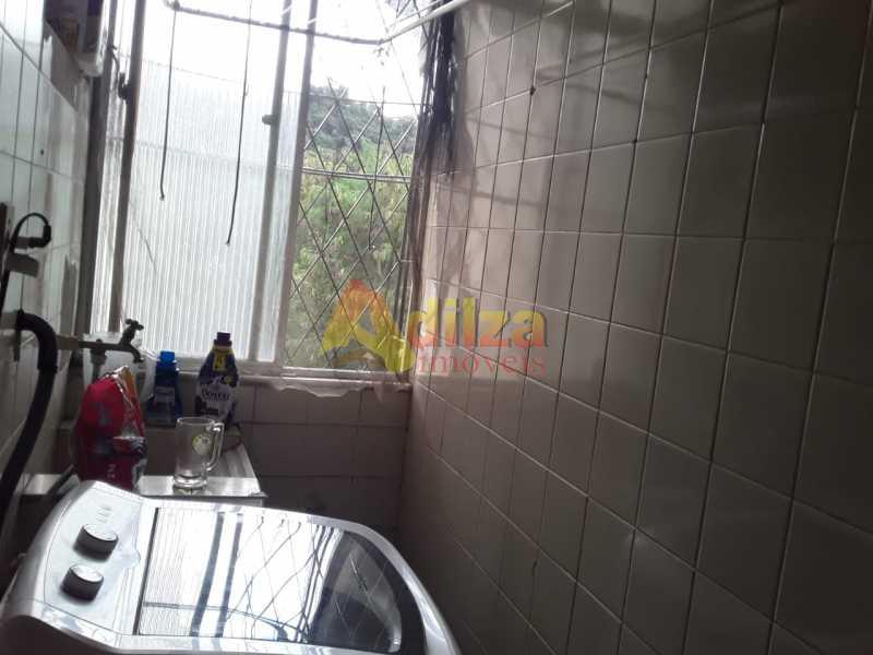 WhatsApp Image 2019-06-18 at 1 - Apartamento Estrada Adhemar Bebiano,Engenho da Rainha, Rio de Janeiro, RJ À Venda, 2 Quartos, 60m² - TIAP20549 - 9
