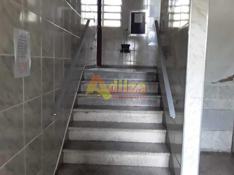 WhatsApp Image 2019-06-18 at 1 - Apartamento Estrada Adhemar Bebiano,Engenho da Rainha, Rio de Janeiro, RJ À Venda, 2 Quartos, 60m² - TIAP20549 - 17