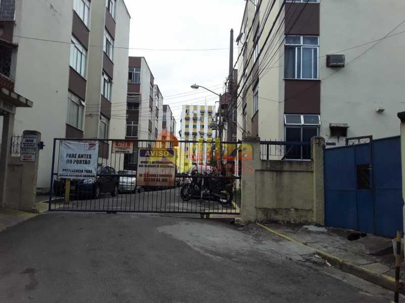 WhatsApp Image 2019-06-18 at 1 - Apartamento à venda Estrada Adhemar Bebiano,Engenho da Rainha, Rio de Janeiro - R$ 130.000 - TIAP20549 - 1