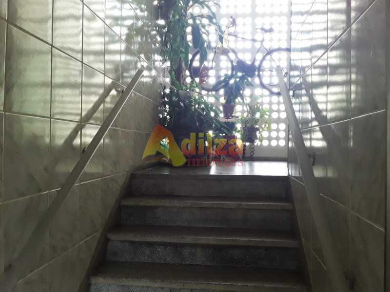 WhatsApp Image 2019-06-18 at 1 - Apartamento Estrada Adhemar Bebiano,Engenho da Rainha, Rio de Janeiro, RJ À Venda, 2 Quartos, 60m² - TIAP20549 - 18