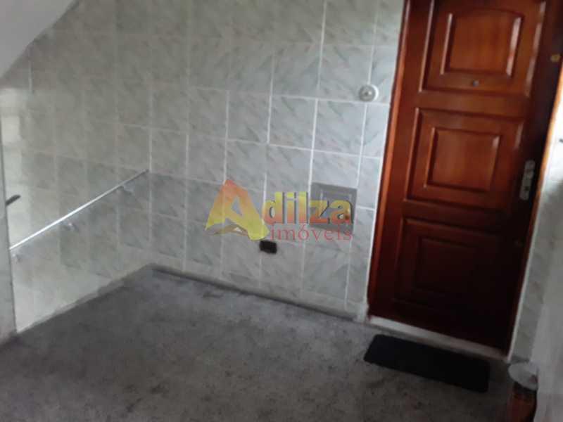 WhatsApp Image 2019-06-18 at 1 - Apartamento Estrada Adhemar Bebiano,Engenho da Rainha, Rio de Janeiro, RJ À Venda, 2 Quartos, 60m² - TIAP20549 - 12