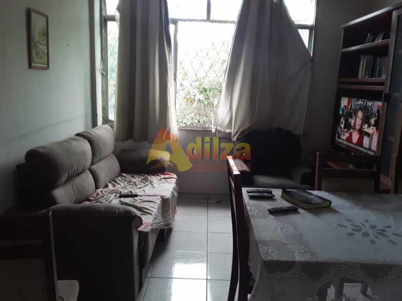 WhatsApp Image 2019-06-18 at 1 - Apartamento Estrada Adhemar Bebiano,Engenho da Rainha, Rio de Janeiro, RJ À Venda, 2 Quartos, 60m² - TIAP20549 - 3