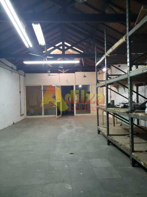 WhatsApp Image 2019-06-26 at 1 - Casa Comercial Rua Aristides Lobo,Rio Comprido,Rio de Janeiro,RJ À Venda,262m² - TICC00001 - 13