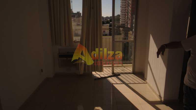DSC07230 - Apartamento À Venda - Tijuca - Rio de Janeiro - RJ - TIAP20554 - 1
