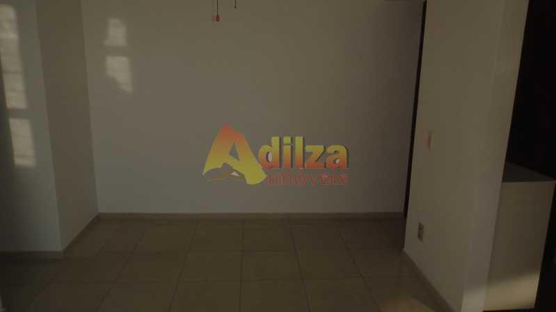 DSC07231 - Apartamento À Venda - Tijuca - Rio de Janeiro - RJ - TIAP20554 - 3