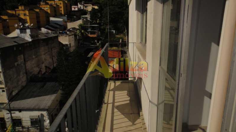 DSC07233 - Apartamento À Venda - Tijuca - Rio de Janeiro - RJ - TIAP20554 - 5