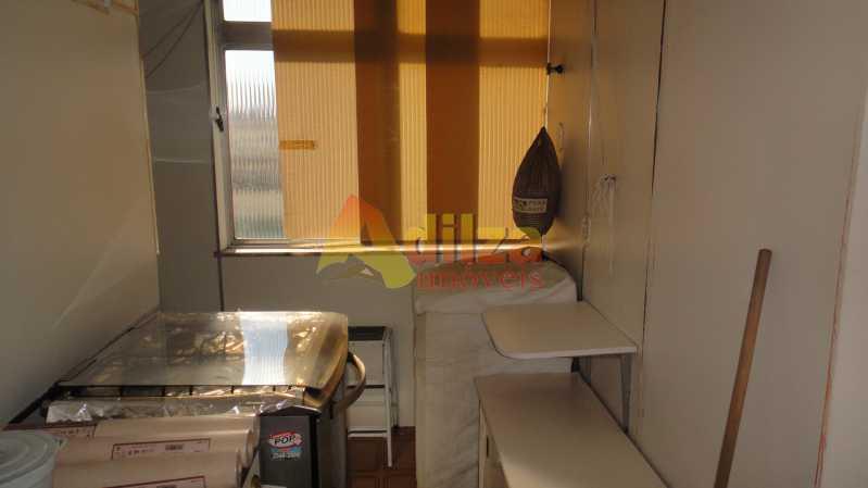 DSC07234 - Apartamento À Venda - Tijuca - Rio de Janeiro - RJ - TIAP20554 - 6