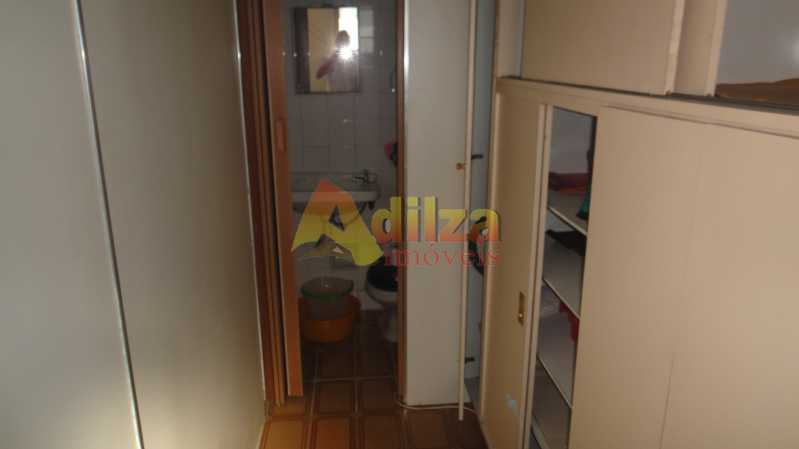 DSC07236 - Apartamento À Venda - Tijuca - Rio de Janeiro - RJ - TIAP20554 - 8