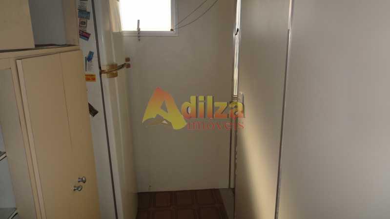 DSC07237 - Apartamento À Venda - Tijuca - Rio de Janeiro - RJ - TIAP20554 - 9