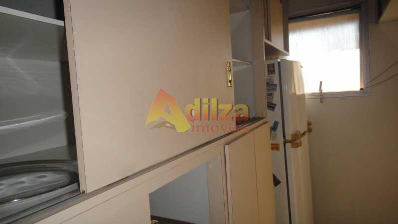 DSC07238 - Apartamento À Venda - Tijuca - Rio de Janeiro - RJ - TIAP20554 - 10