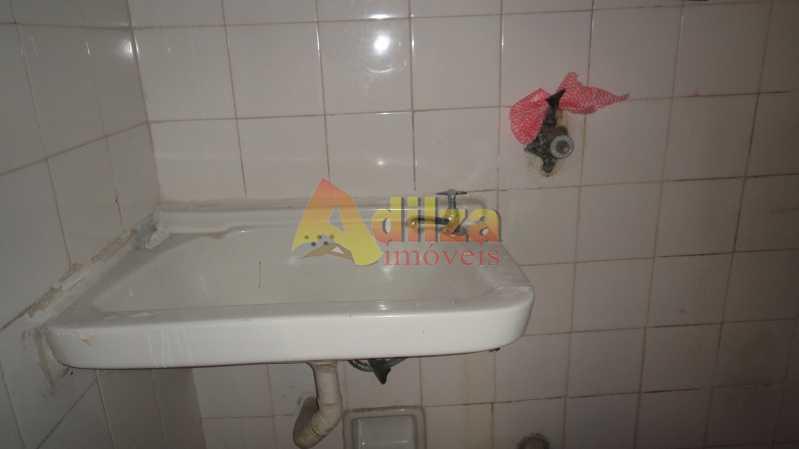 DSC07239 - Apartamento À Venda - Tijuca - Rio de Janeiro - RJ - TIAP20554 - 11