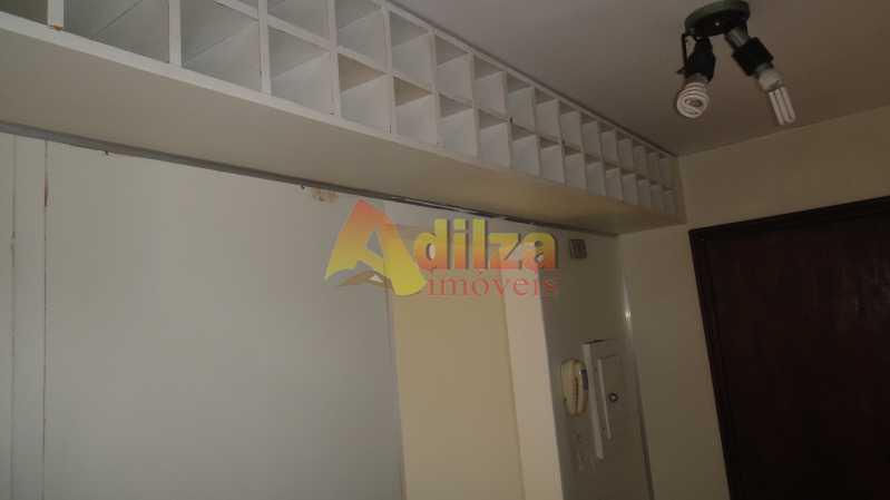 DSC07240 - Apartamento À Venda - Tijuca - Rio de Janeiro - RJ - TIAP20554 - 12