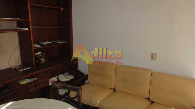 DSC07242 - Apartamento À Venda - Tijuca - Rio de Janeiro - RJ - TIAP20554 - 14
