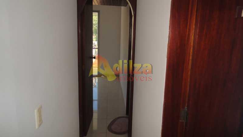 DSC07243 - Apartamento À Venda - Tijuca - Rio de Janeiro - RJ - TIAP20554 - 15
