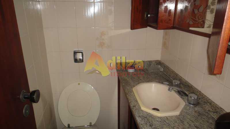 DSC07244 - Apartamento À Venda - Tijuca - Rio de Janeiro - RJ - TIAP20554 - 16