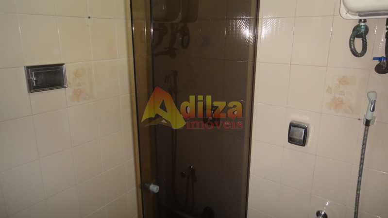 DSC07245 - Apartamento À Venda - Tijuca - Rio de Janeiro - RJ - TIAP20554 - 17
