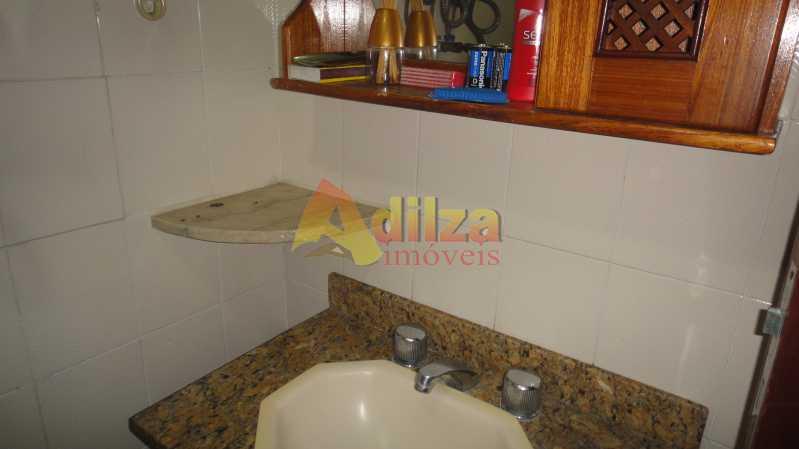 DSC07246 - Apartamento À Venda - Tijuca - Rio de Janeiro - RJ - TIAP20554 - 18