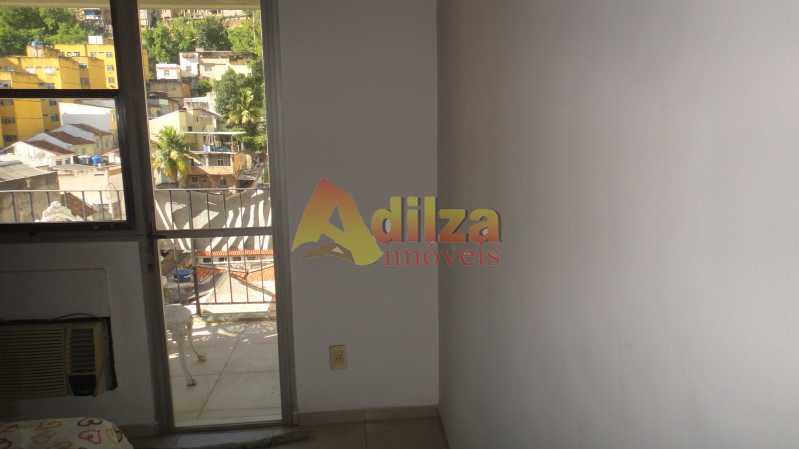 DSC07247 - Apartamento À Venda - Tijuca - Rio de Janeiro - RJ - TIAP20554 - 19