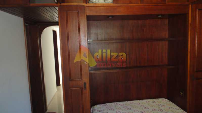 DSC07250 - Apartamento À Venda - Tijuca - Rio de Janeiro - RJ - TIAP20554 - 22
