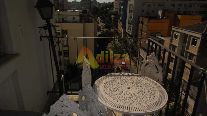 DSC07251 - Apartamento À Venda - Tijuca - Rio de Janeiro - RJ - TIAP20554 - 23