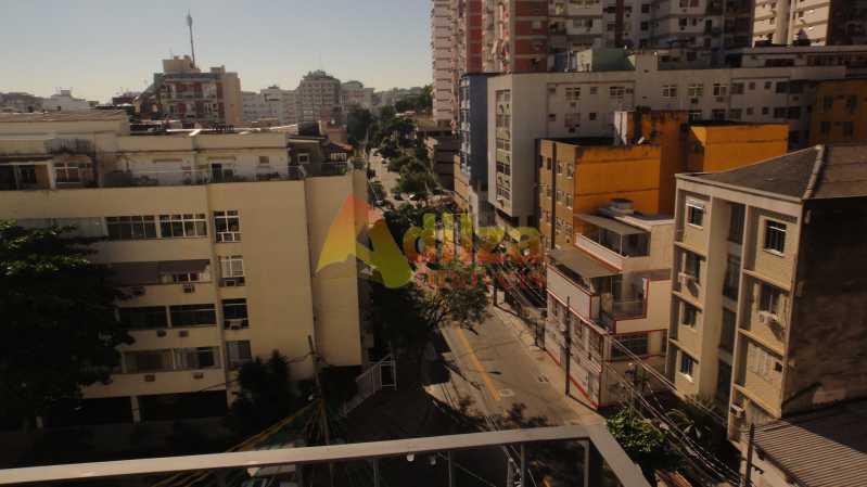 DSC07252 - Apartamento À Venda - Tijuca - Rio de Janeiro - RJ - TIAP20554 - 24