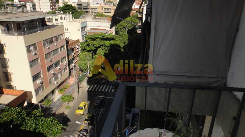 DSC07253 - Apartamento À Venda - Tijuca - Rio de Janeiro - RJ - TIAP20554 - 25