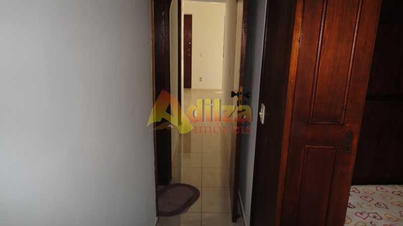 DSC07254 - Apartamento À Venda - Tijuca - Rio de Janeiro - RJ - TIAP20554 - 26