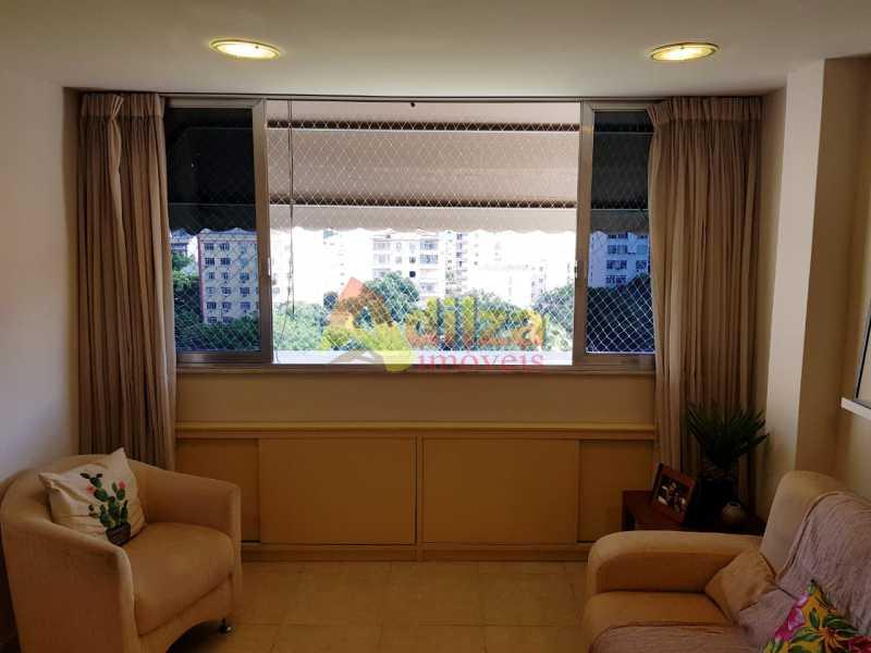WhatsApp Image 2019-07-02 at 1 - Apartamento À Venda - Tijuca - Rio de Janeiro - RJ - TIAP20555 - 6