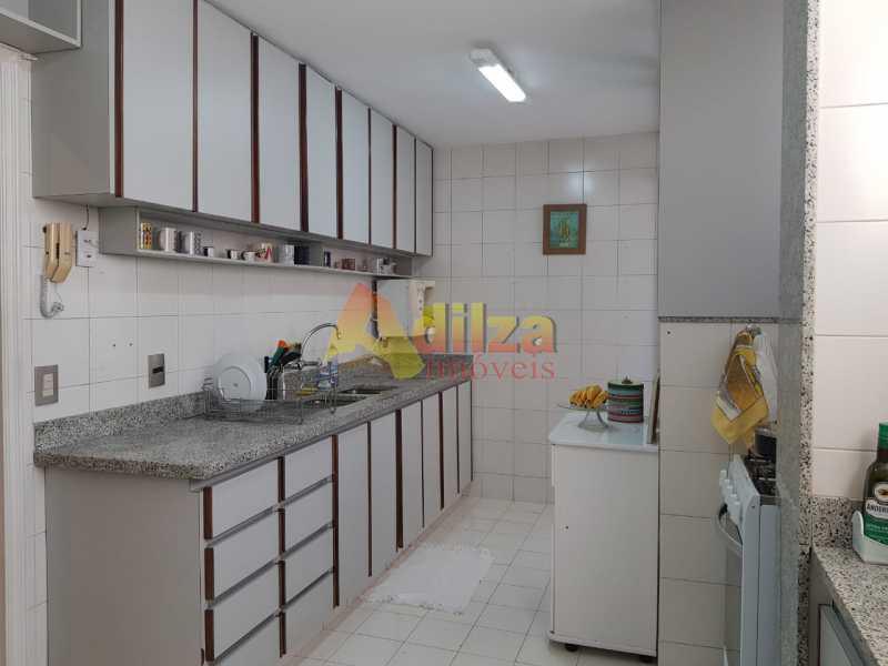 WhatsApp Image 2019-07-02 at 1 - Apartamento À Venda - Tijuca - Rio de Janeiro - RJ - TIAP20555 - 23