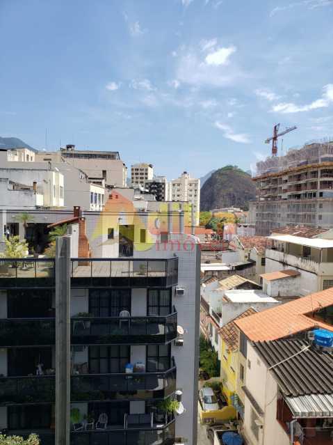 WhatsApp Image 2019-10-18 at 1 - Apartamento Rua Lúcio de Mendonça,Tijuca, Rio de Janeiro, RJ À Venda, 3 Quartos, 124m² - TIAP30240 - 3