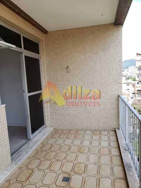 WhatsApp Image 2019-10-18 at 1 - Apartamento Rua Lúcio de Mendonça,Tijuca, Rio de Janeiro, RJ À Venda, 3 Quartos, 124m² - TIAP30240 - 29