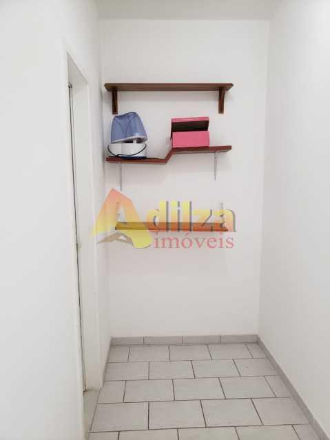 WhatsApp Image 2019-10-18 at 1 - Apartamento Rua Lúcio de Mendonça,Tijuca, Rio de Janeiro, RJ À Venda, 3 Quartos, 124m² - TIAP30240 - 18