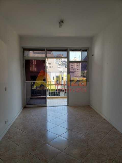 WhatsApp Image 2019-10-18 at 1 - Apartamento Rua Lúcio de Mendonça,Tijuca, Rio de Janeiro, RJ À Venda, 3 Quartos, 124m² - TIAP30240 - 30