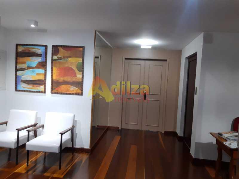 WhatsApp Image 2019-12-13 at 1 - Apartamento Rua Lúcio de Mendonça,Tijuca, Rio de Janeiro, RJ À Venda, 3 Quartos, 124m² - TIAP30240 - 20