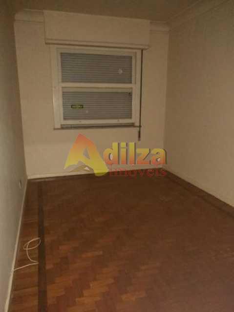 800902025398045 - Apartamento À Venda - Rio Comprido - Rio de Janeiro - RJ - TIAP10167 - 1