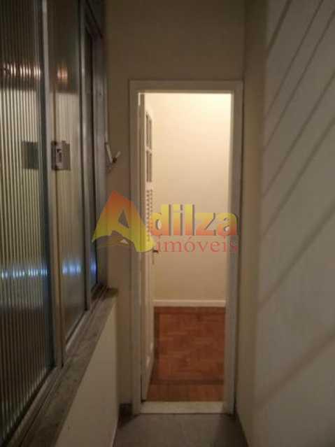 802902027675605 - Apartamento À Venda - Rio Comprido - Rio de Janeiro - RJ - TIAP10167 - 4