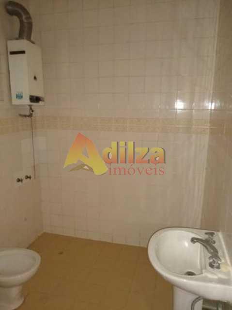 803902029774882 - Apartamento À Venda - Rio Comprido - Rio de Janeiro - RJ - TIAP10167 - 5