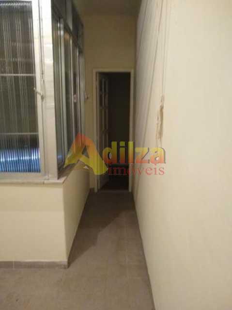 804902021175156 - Apartamento À Venda - Rio Comprido - Rio de Janeiro - RJ - TIAP10167 - 7