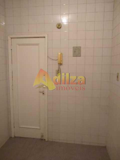 805902022678440 - Apartamento À Venda - Rio Comprido - Rio de Janeiro - RJ - TIAP10167 - 8