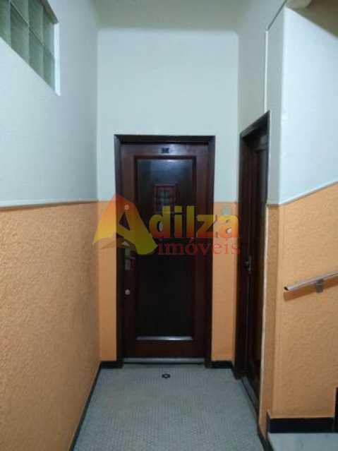807902020321071 - Apartamento À Venda - Rio Comprido - Rio de Janeiro - RJ - TIAP10167 - 13