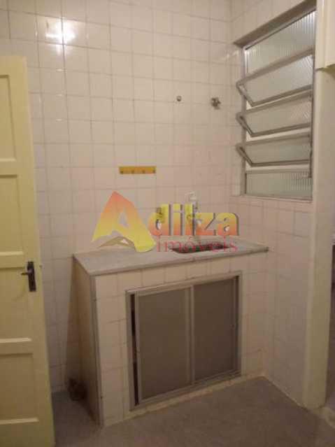 807902026535691 - Apartamento À Venda - Rio Comprido - Rio de Janeiro - RJ - TIAP10167 - 12