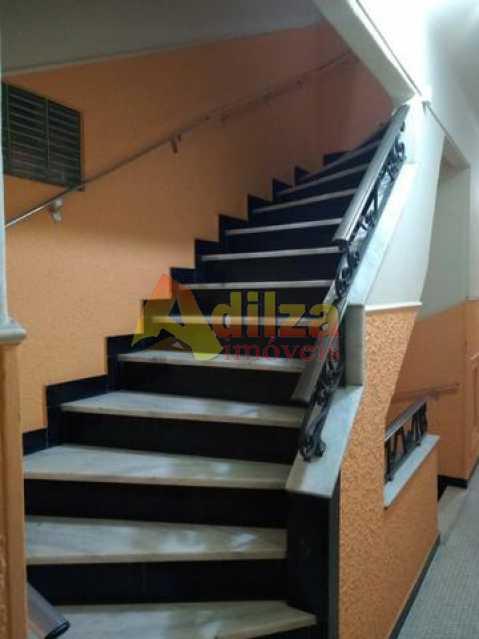 807902028040109 - Apartamento À Venda - Rio Comprido - Rio de Janeiro - RJ - TIAP10167 - 14
