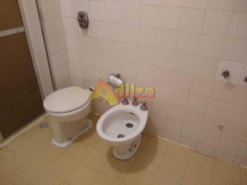 809902027158287 - Apartamento À Venda - Rio Comprido - Rio de Janeiro - RJ - TIAP10167 - 10