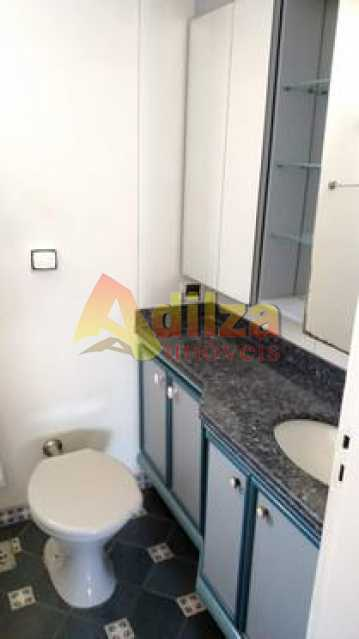 8edb1065-886e-4900-afcc-3b8aa9 - Cobertura à venda Rua Araújo Pena,Tijuca, Rio de Janeiro - R$ 910.000 - TICO40010 - 9